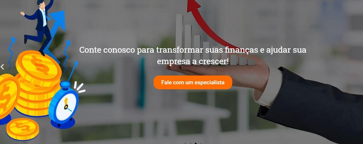 Transformar Financas - Contabilidade em Pinhais - PR | Opta Contábil - Gestão Empresarial