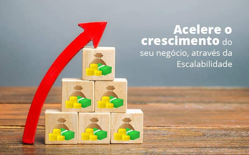 Acelere O Crescimento Do Seu Negocio Atraves Da Escalabilidade Post (1) - Quero montar uma empresa - Escalabilidade: Como acelerar o crescimento do seu negócio?